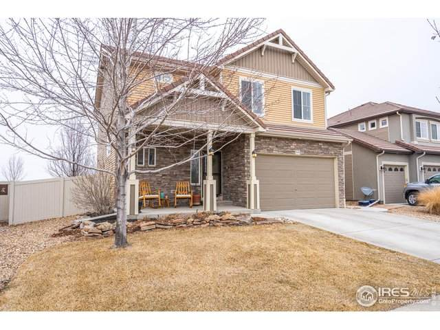 5163 Ridgewood Dr, Johnstown, CO 80534 (#933251) :: Mile High Luxury Real Estate