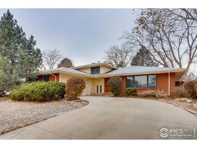 4737 Mckinley Dr, Boulder, CO 80303 (MLS #933256) :: Downtown Real Estate Partners