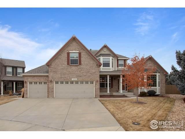 1502 Harlequin Dr, Longmont, CO 80504 (MLS #933259) :: Downtown Real Estate Partners