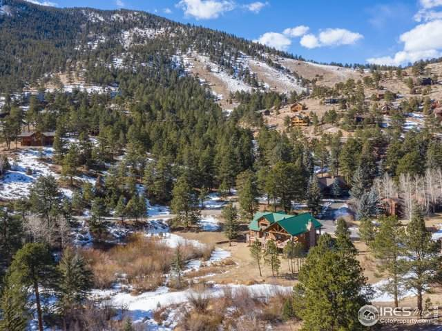 1050 Fall River Ct, Estes Park, CO 80517 (MLS #933269) :: Downtown Real Estate Partners