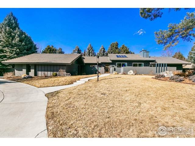 7123 Old Post Rd, Boulder, CO 80301 (MLS #933281) :: J2 Real Estate Group at Remax Alliance
