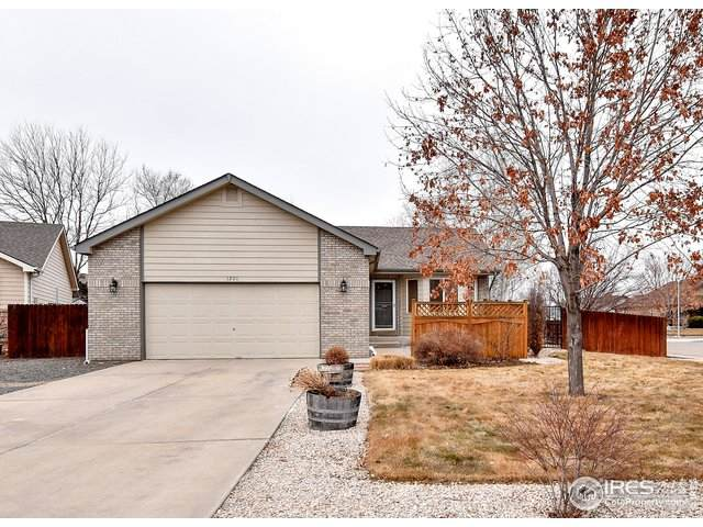 1200 Crest Ct, Windsor, CO 80550 (MLS #933288) :: Tracy's Team