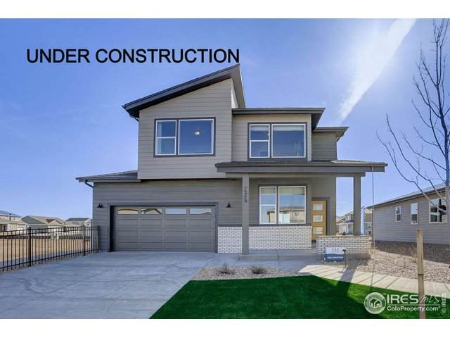 3837 Sweetgum St, Wellington, CO 80549 (#933292) :: Realty ONE Group Five Star