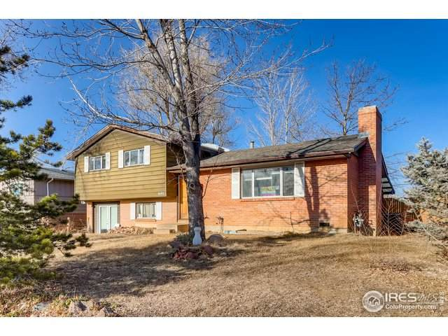 4495 Moorhead Ave, Boulder, CO 80305 (#933294) :: Realty ONE Group Five Star