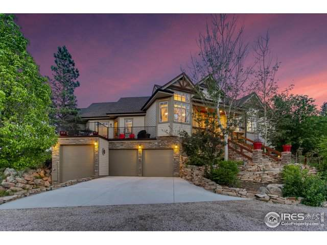 3112 S Centennial Dr, Fort Collins, CO 80526 (MLS #933302) :: J2 Real Estate Group at Remax Alliance