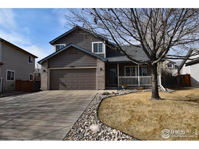 4203 Divide Dr, Loveland, CO 80538 (MLS #933306) :: Downtown Real Estate Partners