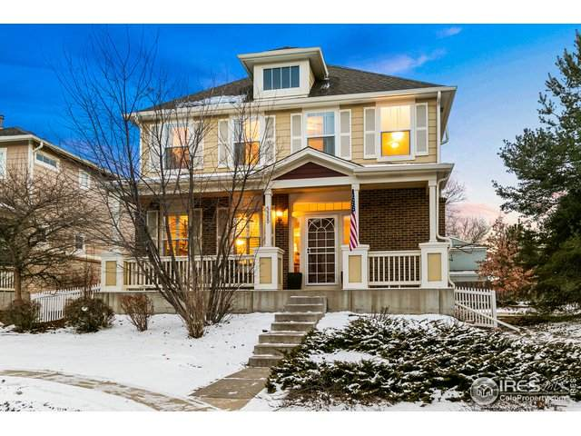5980 W 94th Pl, Westminster, CO 80031 (MLS #933319) :: 8z Real Estate