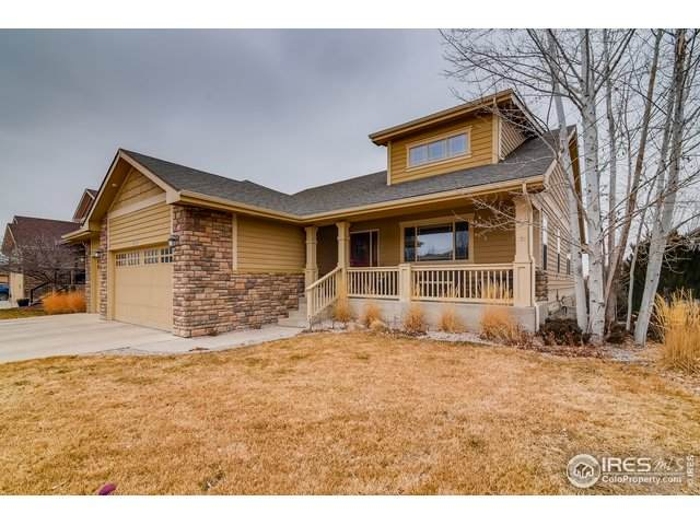 2114 Cape Hatteras Dr, Windsor, CO 80550 (MLS #933320) :: RE/MAX Alliance