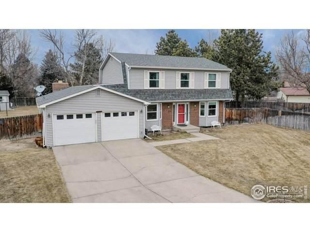 3143 Eagle Dr, Fort Collins, CO 80526 (MLS #933324) :: 8z Real Estate