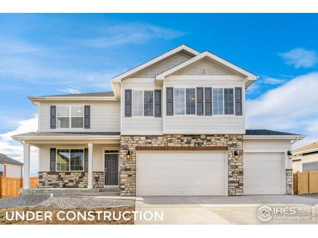 6787 Gateway Crossing St, Wellington, CO 80549 (#933340) :: Realty ONE Group Five Star