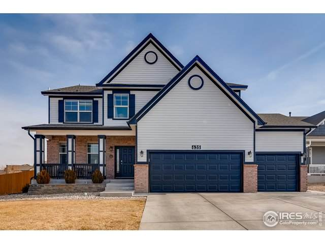635 Camberly Ct, Windsor, CO 80550 (MLS #933349) :: Downtown Real Estate Partners