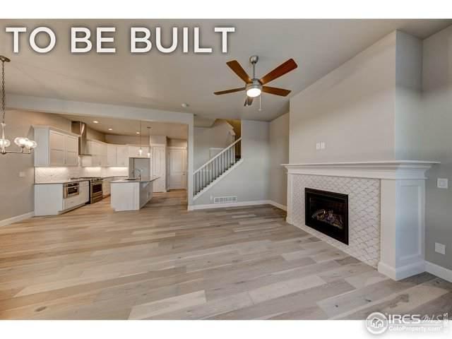 2709 Prairie Flax St, Berthoud, CO 80513 (#933353) :: Mile High Luxury Real Estate