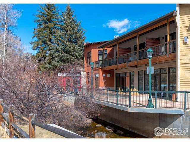 121 E Wiest Dr, Estes Park, CO 80517 (MLS #933363) :: Keller Williams Realty