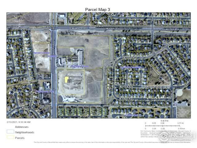 12780 Julian Ct, Broomfield, CO 80020 (MLS #933395) :: 8z Real Estate
