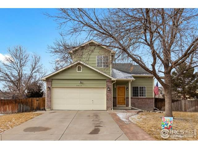 5415 E 129th Ave, Thornton, CO 80241 (MLS #933404) :: Colorado Home Finder Realty