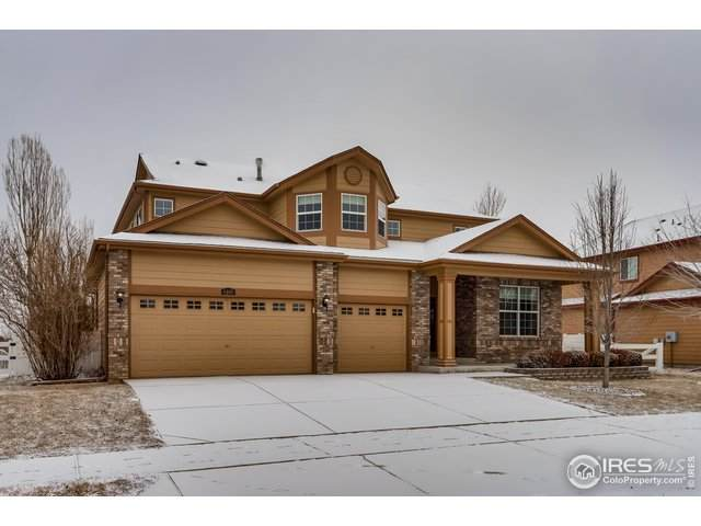 6460 Clearwater Dr, Loveland, CO 80538 (#933409) :: Re/Max Structure