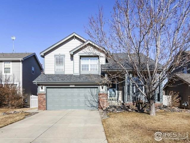 6764 Silverleaf Ave, Firestone, CO 80504 (MLS #933424) :: J2 Real Estate Group at Remax Alliance