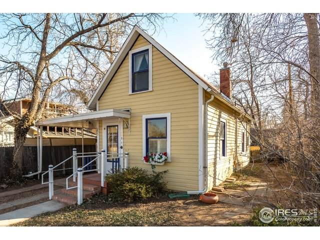 540 Maxwell Ave, Boulder, CO 80304 (#933439) :: Re/Max Structure