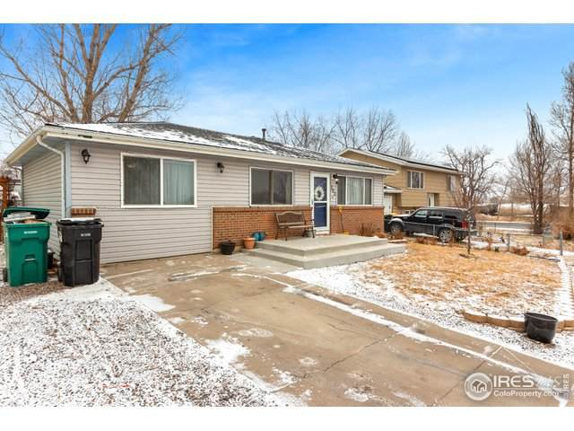 203 N Norma Ave, Milliken, CO 80543 (#933440) :: Mile High Luxury Real Estate