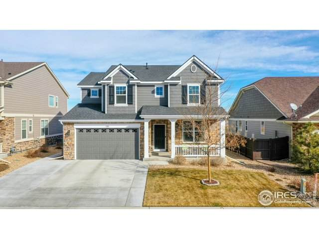 121 Ibiza Ct, Windsor, CO 80550 (MLS #933447) :: RE/MAX Alliance