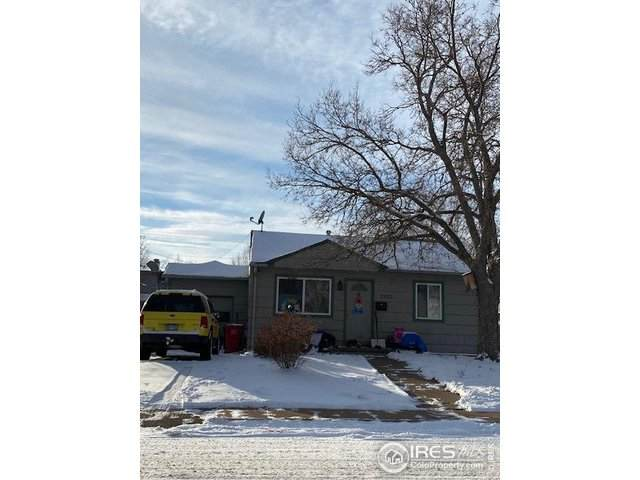 2523 10th Ave Ct, Greeley, CO 80631 (MLS #933474) :: Colorado Home Finder Realty
