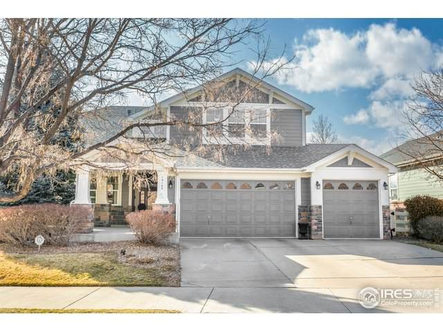 14145 Shannon Dr, Broomfield, CO 80023 (#933479) :: Hudson Stonegate Team
