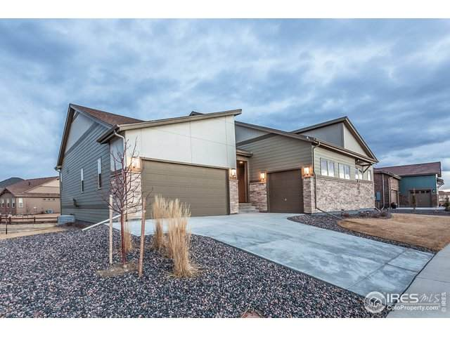 3014 Laminar Dr, Timnath, CO 80547 (#933480) :: Realty ONE Group Five Star