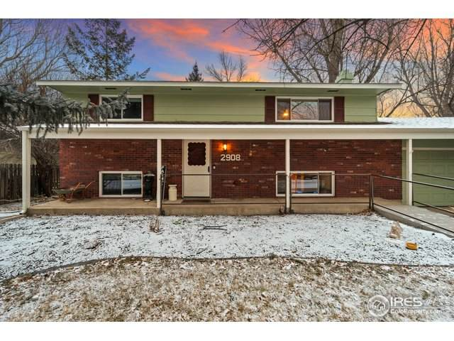 2908 Oxford Ct, Fort Collins, CO 80525 (MLS #933483) :: 8z Real Estate