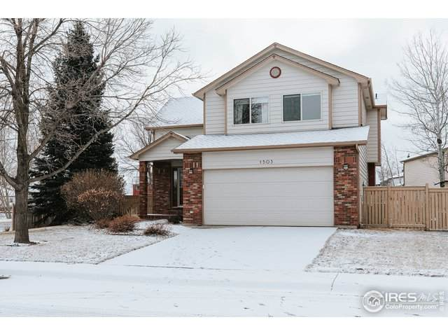 1503 Ambrosia Ct, Fort Collins, CO 80526 (MLS #933486) :: 8z Real Estate