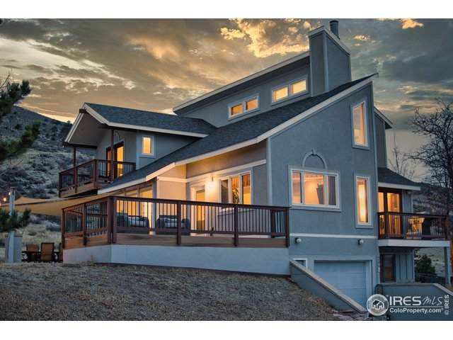12001 Twilight St, Longmont, CO 80503 (MLS #933488) :: 8z Real Estate