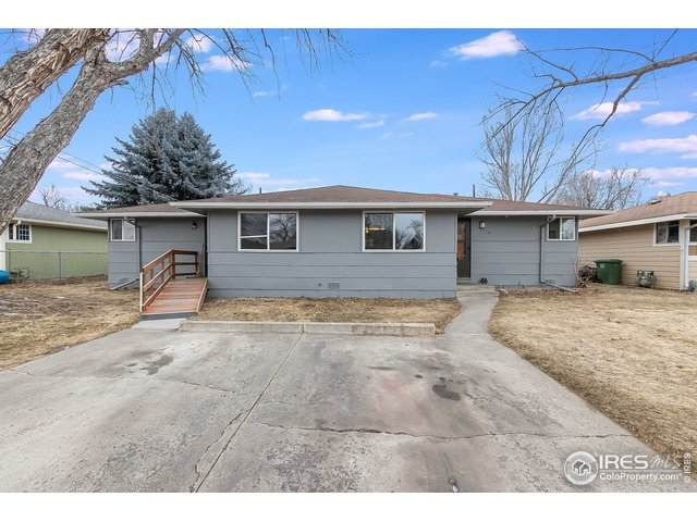 1119 Winona Dr, Loveland, CO 80537 (MLS #933493) :: 8z Real Estate