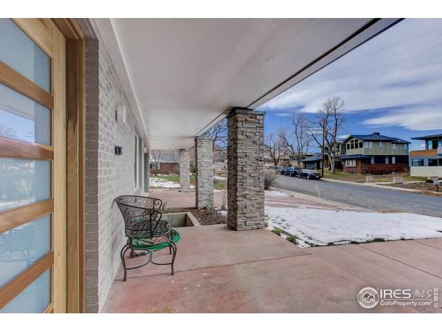2250 Vassar Dr, Boulder, CO 80305 (MLS #933496) :: J2 Real Estate Group at Remax Alliance
