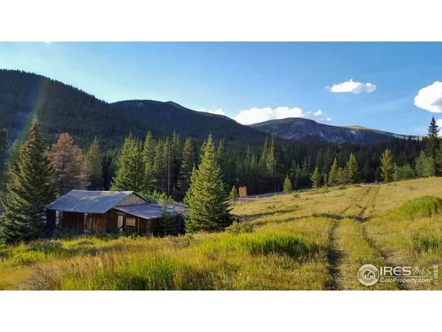 0 Fall River Rd, Idaho Springs, CO 80452 (MLS #933497) :: RE/MAX Alliance