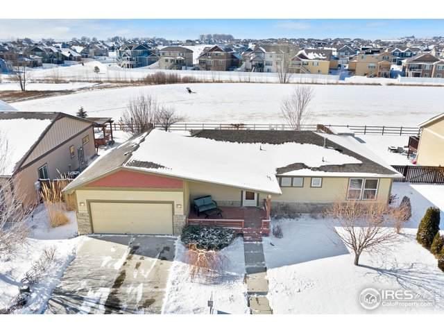 521 Prairie Clover Way, Severance, CO 80550 (#933536) :: Mile High Luxury Real Estate