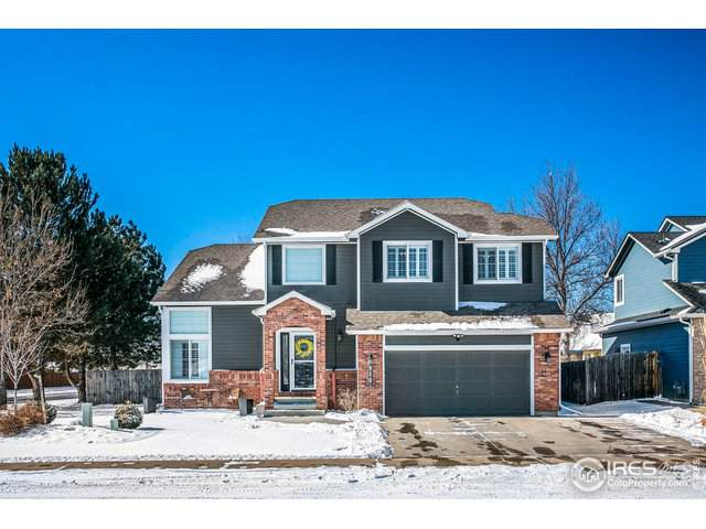810 Pine Dr, Windsor, CO 80550 (MLS #933540) :: Downtown Real Estate Partners