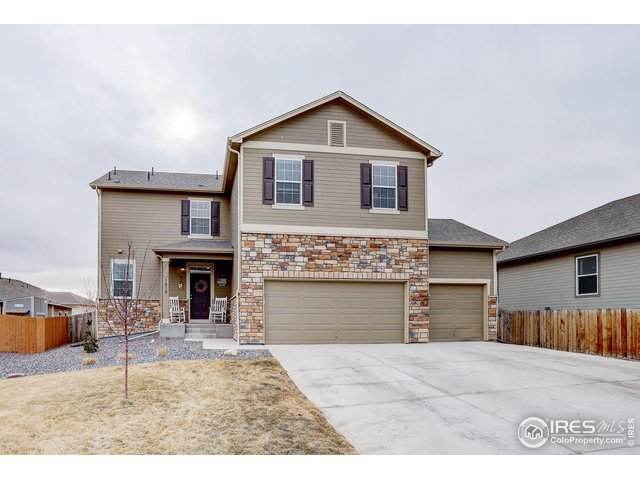 1519 Highfield Ct, Windsor, CO 80550 (MLS #933549) :: Downtown Real Estate Partners