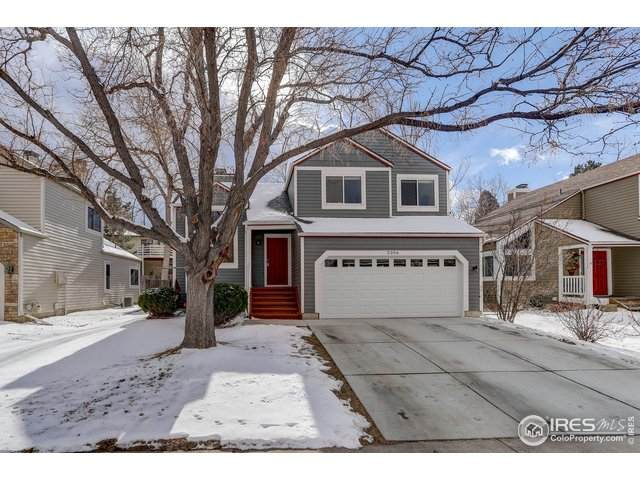 2356 Dogwood Cir, Louisville, CO 80027 (MLS #933558) :: Colorado Home Finder Realty