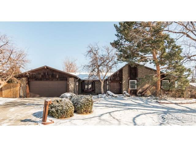 1228 Purdue Dr, Longmont, CO 80503 (MLS #933564) :: Downtown Real Estate Partners