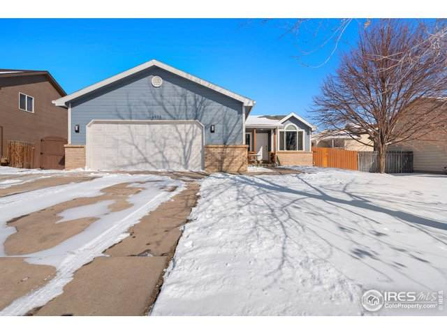 4933 W 30th St, Greeley, CO 80634 (MLS #933568) :: 8z Real Estate