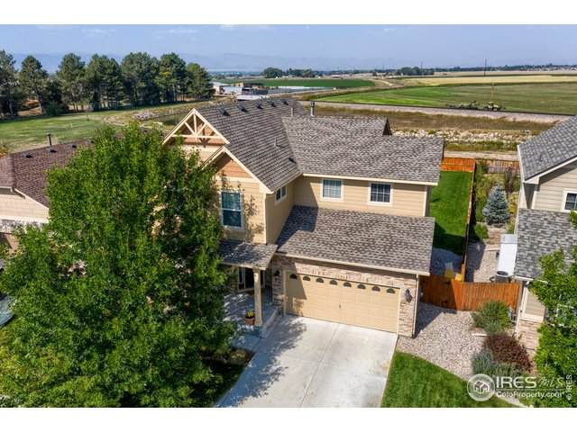 3326 Wagon Trail Rd, Fort Collins, CO 80524 (MLS #933584) :: Downtown Real Estate Partners