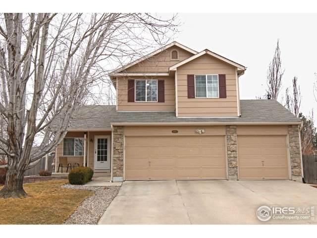 1207 Cedarwood Dr, Longmont, CO 80504 (MLS #933592) :: Colorado Home Finder Realty