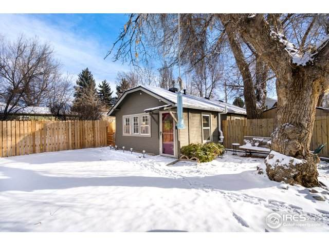 394 W 13th St, Loveland, CO 80537 (MLS #933598) :: Tracy's Team
