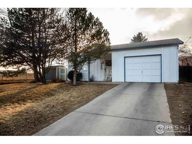 6409 Constellation Dr, Fort Collins, CO 80525 (#933601) :: milehimodern