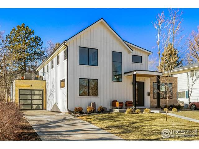 3175 17th St, Boulder, CO 80304 (MLS #933604) :: 8z Real Estate