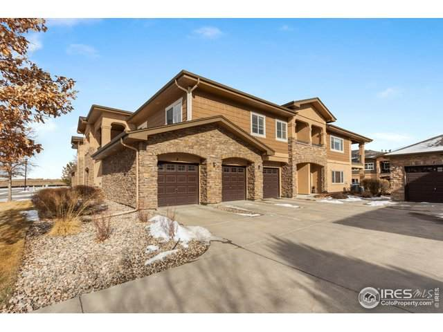 1152 Olympia Ave D, Longmont, CO 80504 (MLS #933609) :: Downtown Real Estate Partners