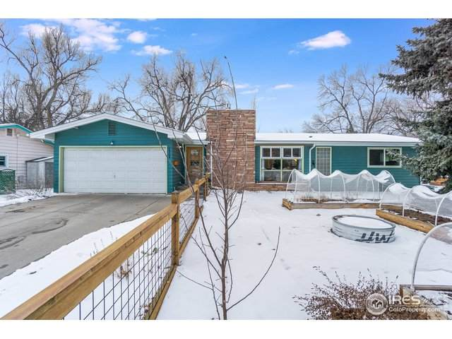 117 Yale Ave, Fort Collins, CO 80525 (MLS #933614) :: 8z Real Estate