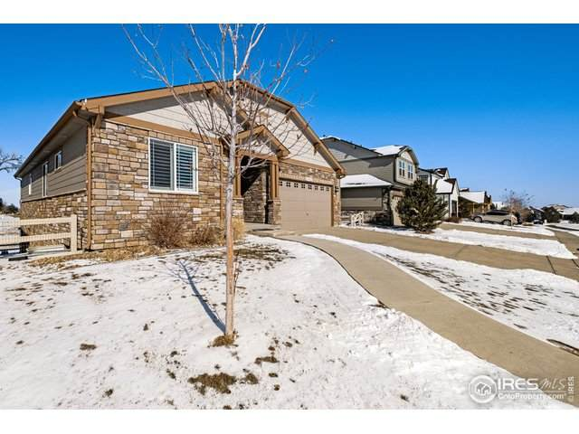 5502 Mustang Dr, Frederick, CO 80504 (#933615) :: The Margolis Team
