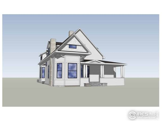 429 Highland Ave Build, Boulder, CO 80302 (#933616) :: Re/Max Structure