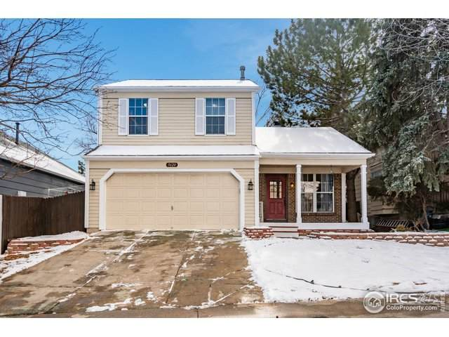 5620 E 120th Pl, Brighton, CO 80602 (MLS #933623) :: J2 Real Estate Group at Remax Alliance