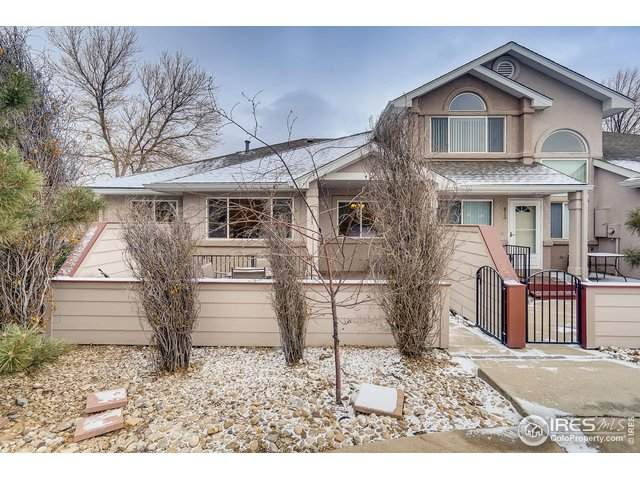 611 Ridgeview Dr, Louisville, CO 80027 (MLS #933638) :: Tracy's Team